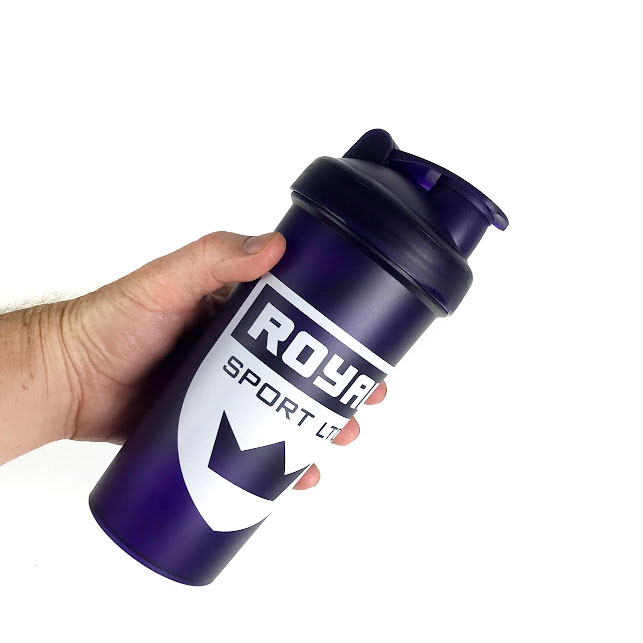 $2.99 (reg $15) Royal Sport Shaker Bottle